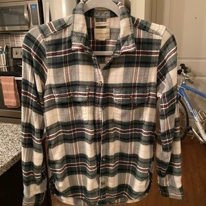 AE amazingly soft flannel
